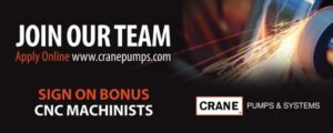 Crane Pump and Systems