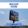 New Client Feature: Real Estate